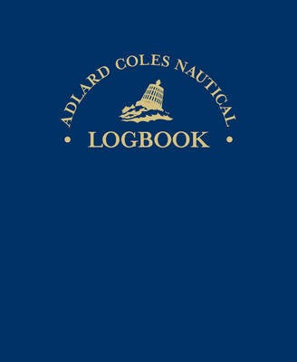 Adlard Coles Nautical Logbook