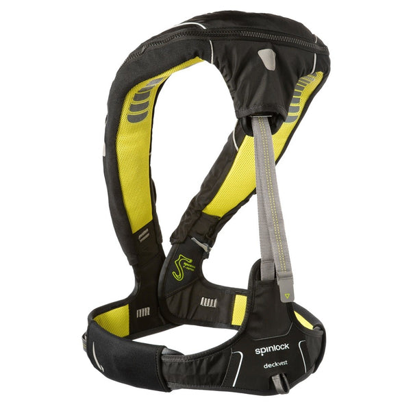 Spinlock Deckvest Lifejackets