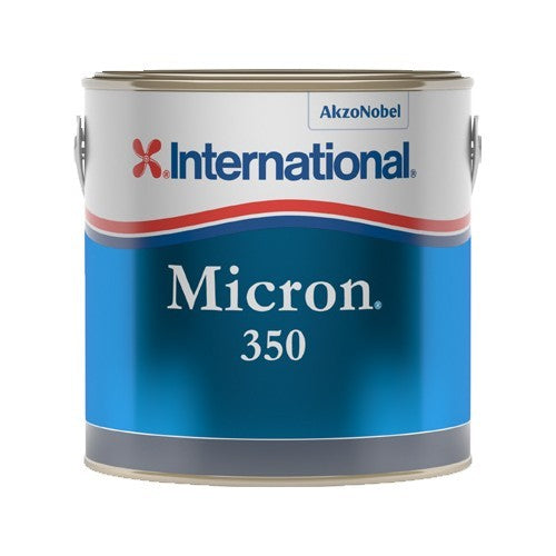 International Micron 350 Antifoul