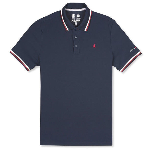 Musto Evolution Pro Lite Short Sleeved Polo