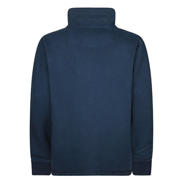 Lazy Jacks Supersoft 1/4 Zip Sweatshirt