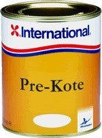 International Paints Pre-Kote