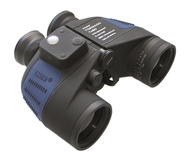 Tornado – Floating Compass Binocular