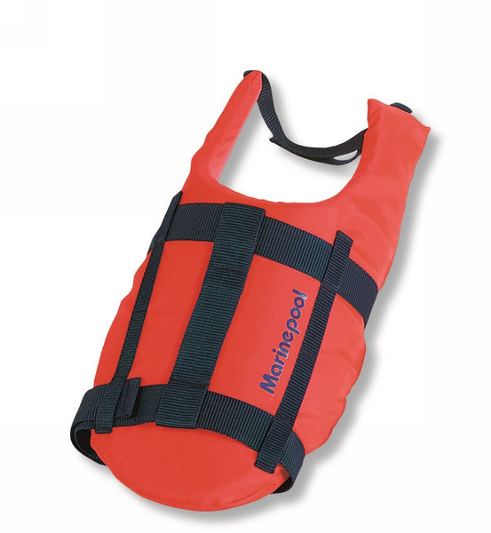 Marinepool Dog Life Jacket