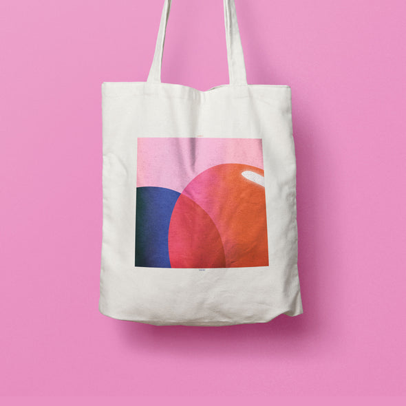 L'indécis - Second Wind Limited Edition Tote Bag