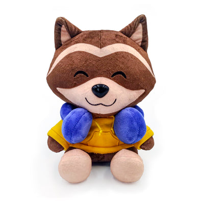 Raccoon Plushie