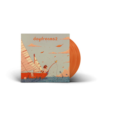 Chillhop Daydreams 2 (Vinyl Pre-Order)