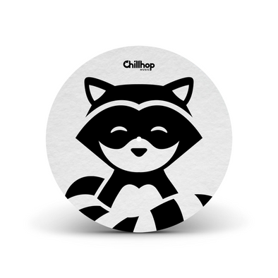 Raccoon Slipmat