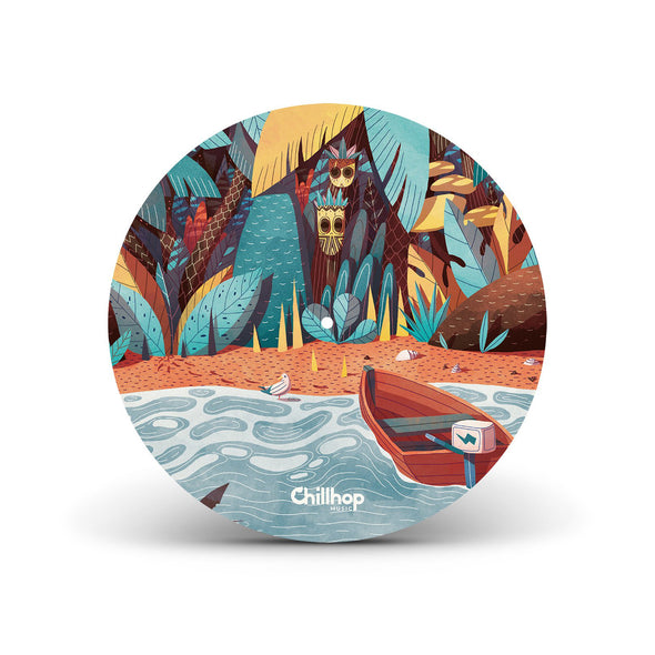 Limited Edition Summer '19 Slipmat