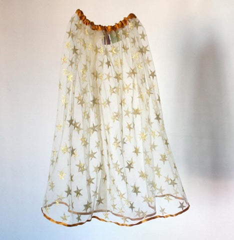 Starry Gold Skirt
