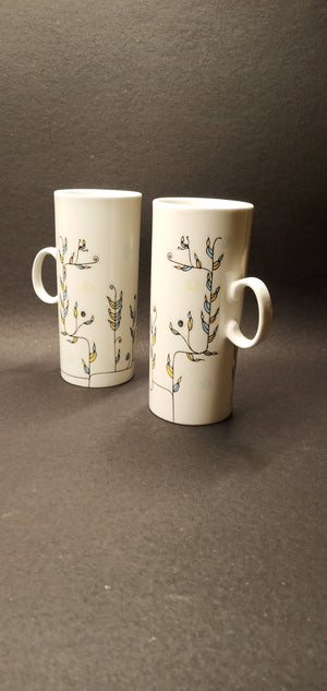 Bloom & Grey - Tall Mug