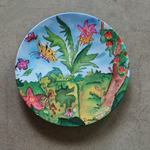 (PRE-ORDER) Wall Decor Plate by Danielle Pereira