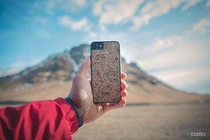 Organika - Organika Case - Alpine Hay - iphone-samsung-case-mmore-cases-unique-nature