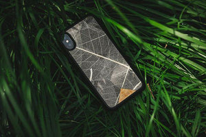 Organika - Organika Case - Skeleton Leaves - iphone-samsung-case-mmore-cases-unique-nature