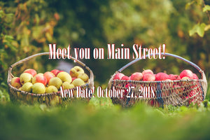 2018 Lincoln County Apple Festival