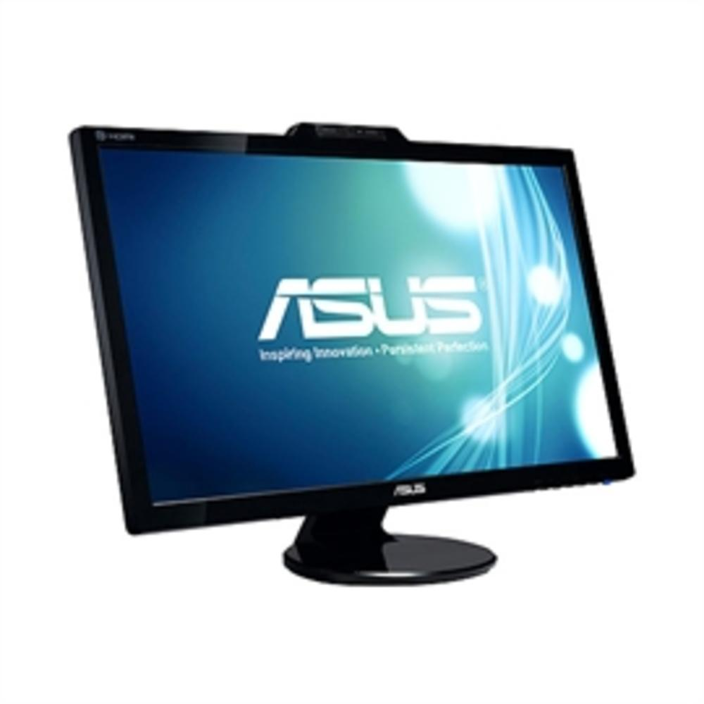 Asus LCD VK278Q LED Backlight 27inch Wide HDMI DVI Display Port VGA 1920x1080 2ms 1000000:1 Speaker Retail