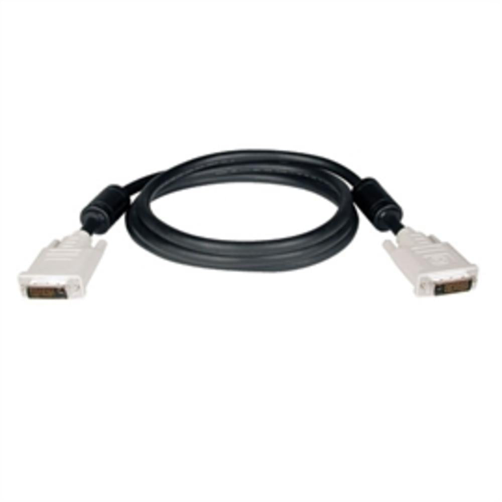 Tripp Lite Cable P560-003 3feet DVI Dual Link TMDS Male-Male Cable Retail