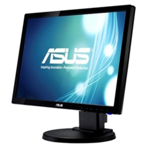 Asus LCD VE198TL LED Backlight 19inch Wide 5ms 10000000:1 1440x900 DVI Speaker Retail