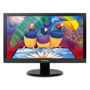 ViewSonic LCD VA2055SM LED Backlight 19.5inch Full HD 25ms 3000:1 1920x1080 VGA-DVI Retail