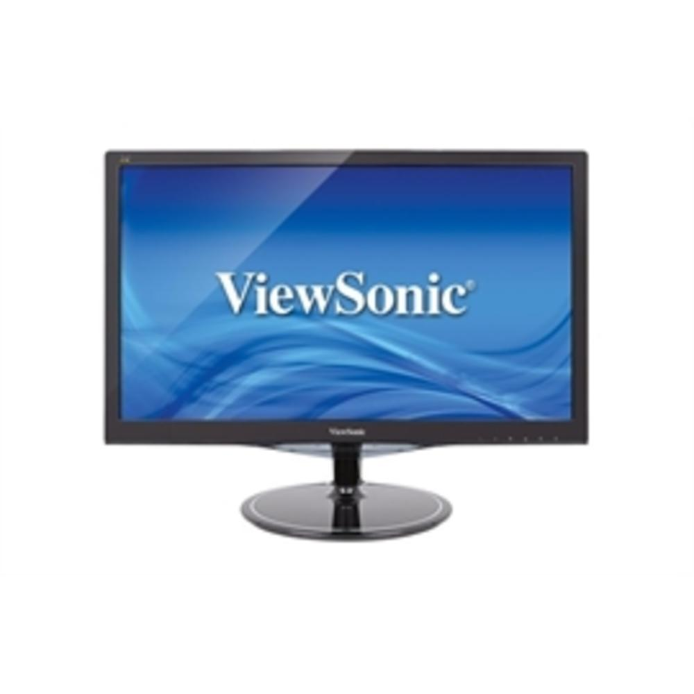 ViewSonic LED VX2257-MHD 22inch Full HD 80M:1 1920 x 1080 2ms HDMI-DisplayPort-VGA Speaker Retail