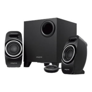 Creative Labs Speaker 51MF0450AA003-US T3250 Wireless 2.1 Bluetooth Speaker System Retail
