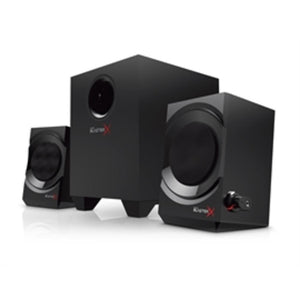 Creative Labs Speaker 51MF0475AA001 MF0475 Sound BlasterX Kratos S3 2.1 Speaker Black Retail