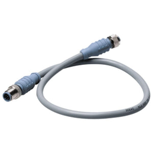 Maretron Mid Double-Ended Cordset - 7 Meter - Gray