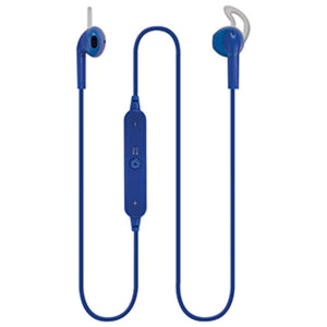 iLive Wireless Bluetooth Ear Buds - Blue