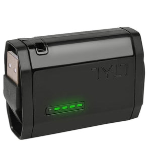 TYLT Zumo Portable Battery Pack for Apple iPhone 3GS, 4, 4S; iPod touch 1st to 4th gen, iPod nano 1st to 6th gen