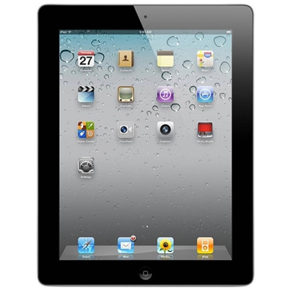 Apple iPad with Retina Display Wi-Fi 16GB - Black (4th generation) - B