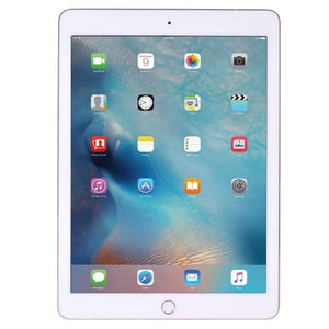 Apple iPad 9.7 with Wi-Fi 128GB - Silver (5th generation)
