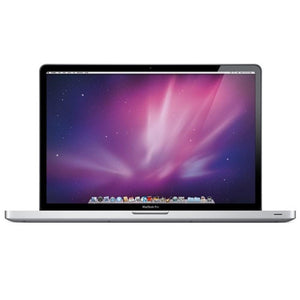 Apple MacBook Pro Core 2 Duo P8600 2.4GHz 4GB 250GB DVDRW GeForce 320M 13.3 w-French Canadian Keyboard (Mid 2010)