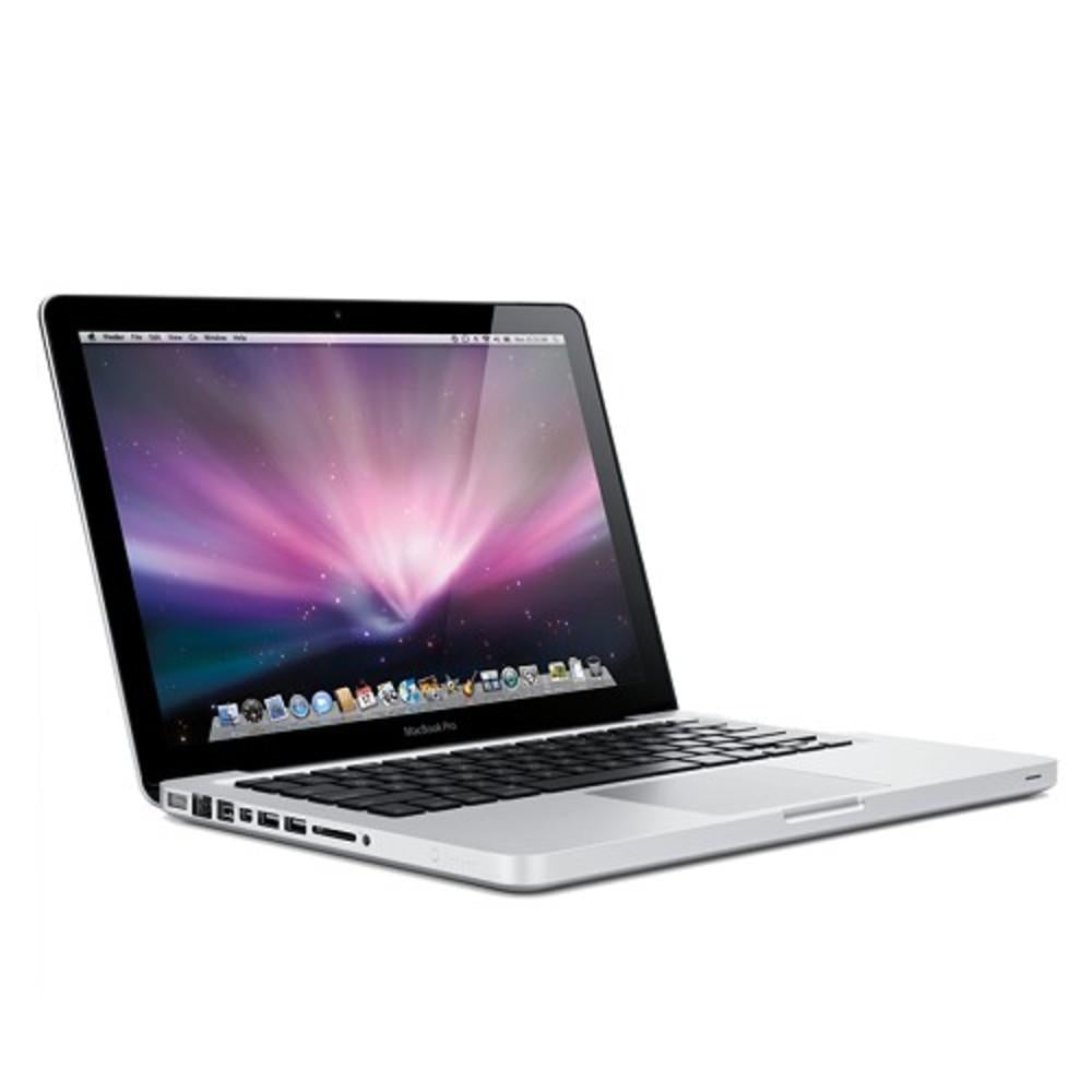 Apple MacBook Pro Core i5-3210M Dual-Core 2.5GHz 4GB 500GB DVDRW 13.3 Notebook OSX (Mid 2012)