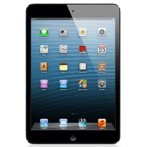 Apple iPad mini with Wi-Fi + Cellular for AT&T 32GB - Black & Slate