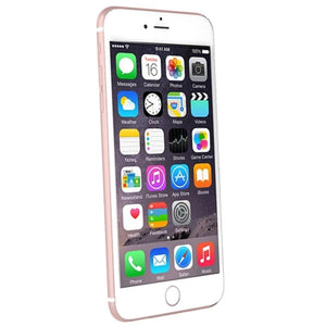 Apple iPhone 6s Plus 16GB - White & Rose Gold - Sprint