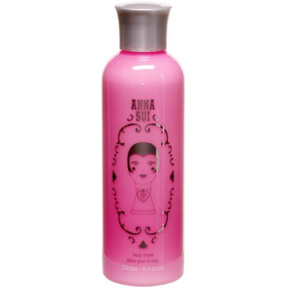 DOLLY GIRL by Anna Sui - Type: Bath & Body
