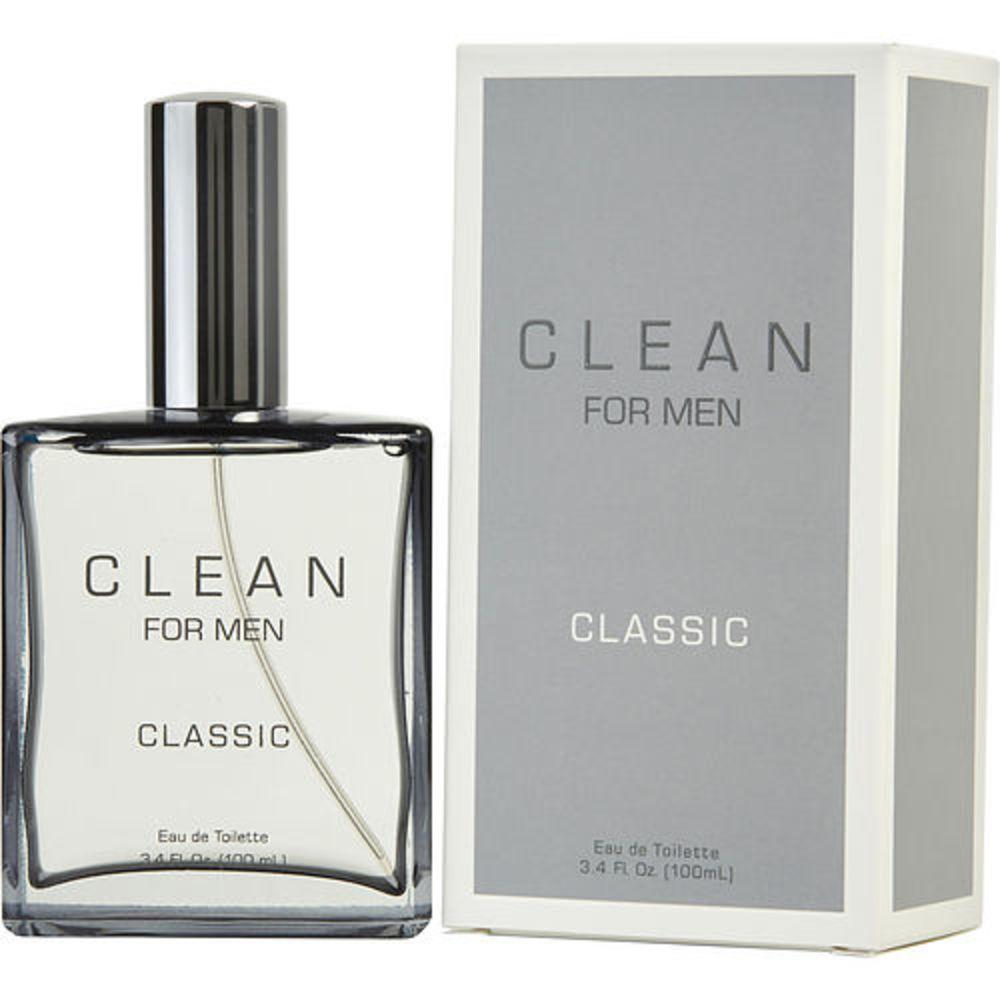 CLEAN MEN by Clean - Type: Fragrances