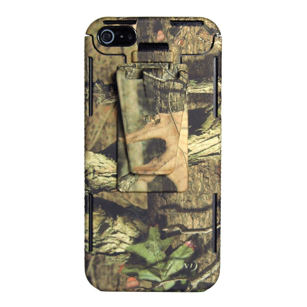 Nite Ize Connect Case iPhone 5-5S Mossy Oak BreakUp Infinity