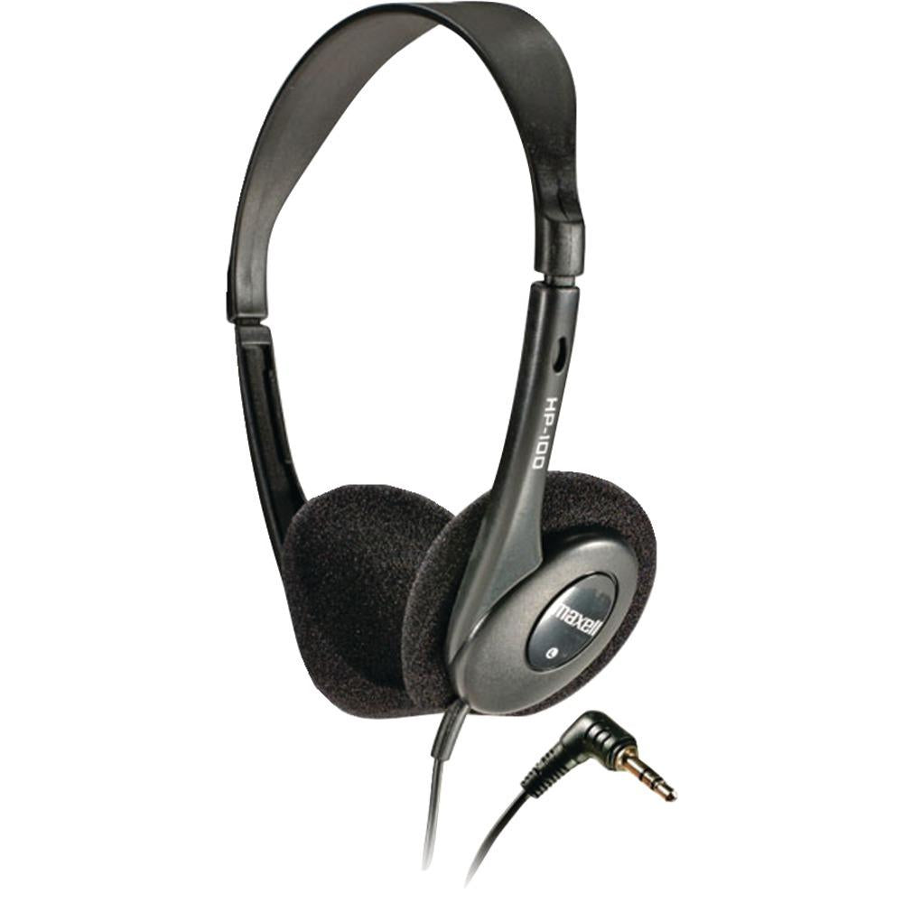 Maxell(R) 190319 - HP100 Dynamic Open Air Headphones