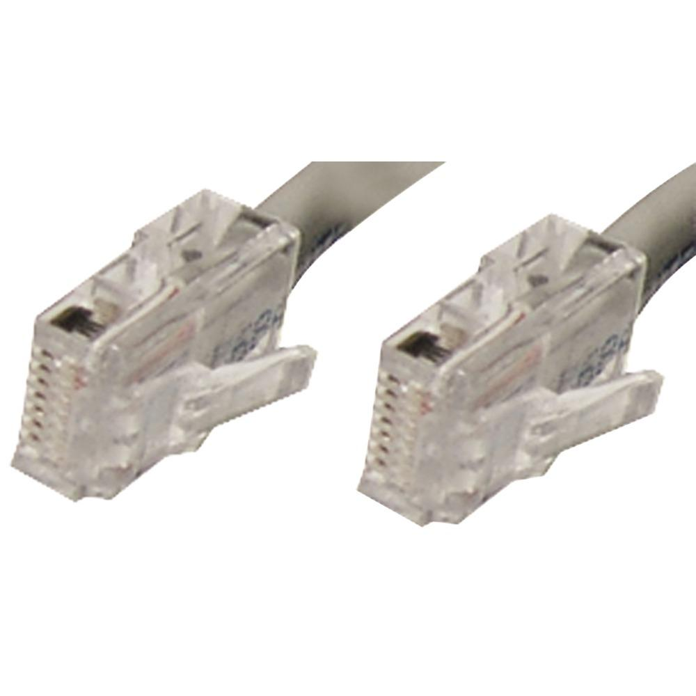 Axis(TM) PET11-0922 Snagless CAT-5E UTP Patch Cables (5ft)
