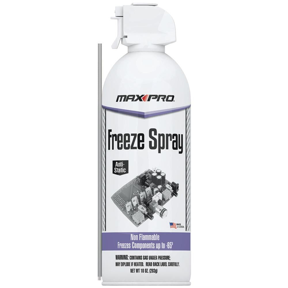 Max Pro Freeze Spray RTO-023