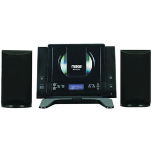 Naxa Streaming Bluetooth Shelf System NAXNS439