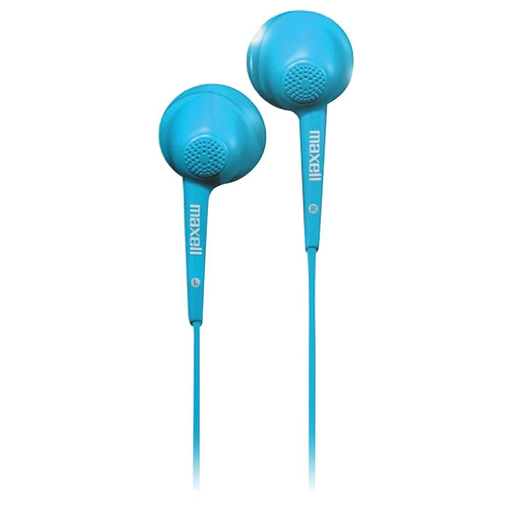 Maxell Jelleez With Microphone (blue) MXL191568