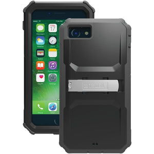 Trident Kraken A.m.s. Series Case With Holster For Iphone 7 (black) TENKNAPIPH7BK