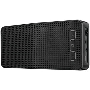 Ilive Changing Led Slim Bluetooth Speaker GPXISB225B