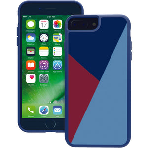 Trident Case Style Series Case For Iphone 7 Plus And 7s Plus (niagara Blue) TENSAI7PZ1