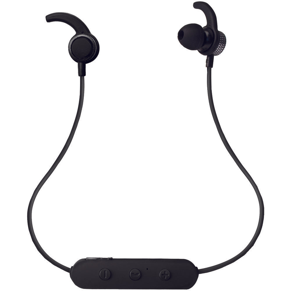 Iessentials Sweet Sounds Bluetooth Headphones With Microphone (black) IEBTESSBK