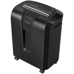 Fellowes Powershred 63cb 10-sheet Cross-cut Shredder FLW4600001