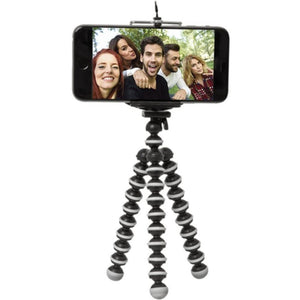 ReTrack Emerge 816983018181 Selfie Tripod with Bluetooth Remote - Black