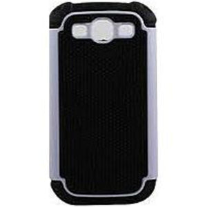 Accellorize 890968161239 16123 Case for Samsung Galaxy S3 Smartphone - Black, White